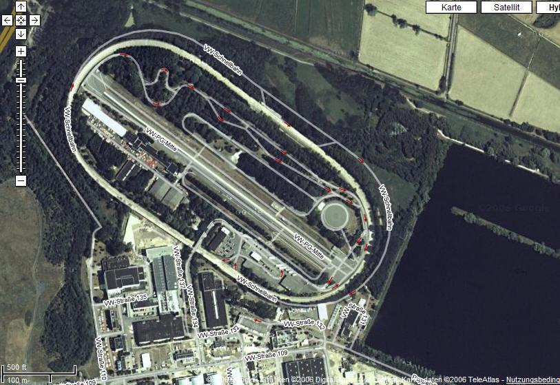 大众汽车实验场(三)